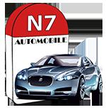 N7 Automobile | Piolenc, Vaucluse (84)